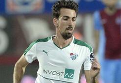 Bursasporlu Cuencaya Serie Adan 3 takım talip oldu
