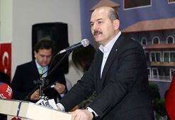 BakanSoylu: DEAŞ, FETÖ, PKK ve KCK bir taraftan yönetiliyor