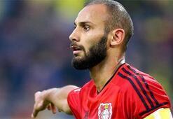 Ömer Toprak resmen Borussia Dortmundda