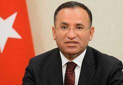 Adalet Bakanından Gülen açıklaması