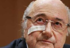 FIFA çıkış yolu arıyor