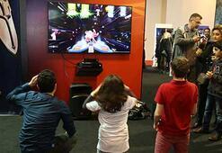 Gaming İstanbul 2017 sona erdi