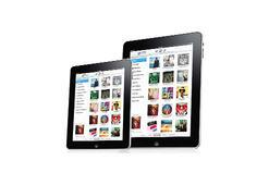 Yeni bomba geliyor 'ucuz ve mini' iPad