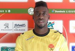 Fransız futbolcu sahte CV kullanarak transfer oldu