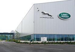 Jaguar ve Land Rover 3,7 milyon dolarlık motor soygunuyla sarsıldı