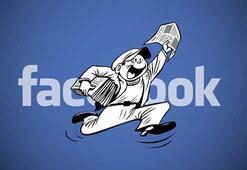 Facebooktaki yalan haberlere karşı birleştiler