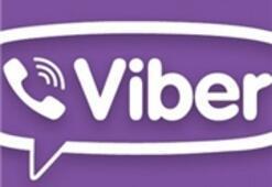 Viber, Snapchat'e Rakip Oluyor