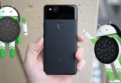Android Oreo nihayet cihazların %1inden fazlasına hakim