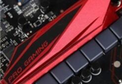 ASUS E3 Pro Gaming V5 Anakartını Duyurdu