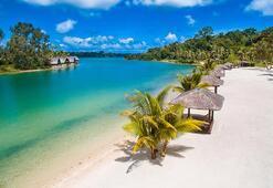 Vanuatu abur cuburu yasaklıyor