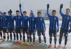 Kayseri Erciyesspor, 127 takım arasında en çok gol yiyen oldu