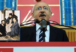 Erdoğanı bu fotoğrafla vurdu