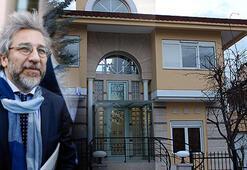 Can Dündarın evini satın alan avukatlara dava açıldı