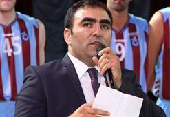 """Abiş Hopikoğlu: """"Sporcusuna borcu olmayan tek kulübüz"""""""