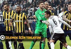 F.Bahçe, Beşiktaş, Tosic ve Van Persie PFDKya sevk edildi