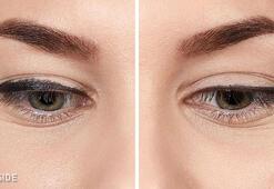 Eyeliner uygulanırken yapılmaması gereken 10 hata