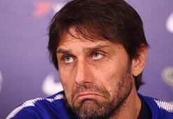 Antonio Conteden flaş istifa açıklaması