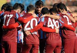 Kardemir Karabükspor: 0 - 1461 Trabzon: 5