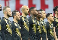 UEFA Avrupa Liginin faturası ağır oldu