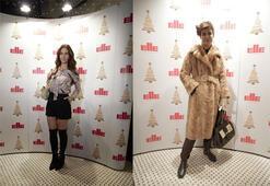 ELLE Shoes'un yeni yıl partisine ünlü akını…