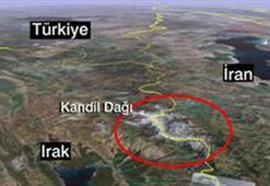 İran ve Türkiye Kandili bombaladı iddiası