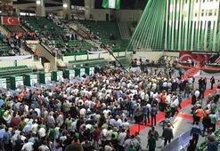 Bursaspordan kongre kararı