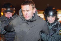 Rus muhalif lider suçlu bulundu