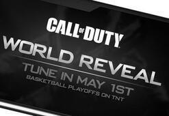 Call of Duty yine geliyor