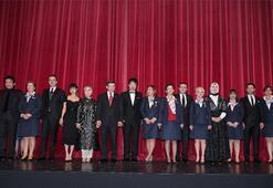 Başbakan Davutoğlu: Kıyamete kadar Türk-Japon dostluğu yaşayacak