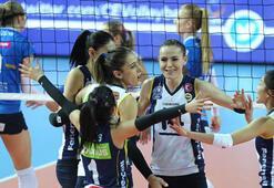 Fenerbahçe - Touron MKS: 3-0