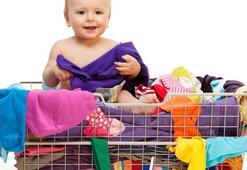 Bebekler için organik giysi tavsiyesi