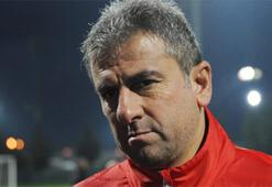Hamza Hamzaoğlu Akhisara dönüyor
