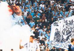 Lazio'yu affetmediler