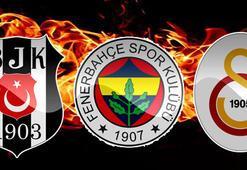 Beşiktaş Fenerbahçe Galatasaray transfer haberleri