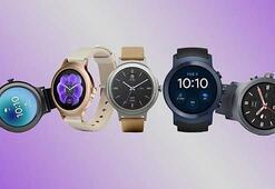 LGnin yeni akıllı saatleri resmiyete kavuştu