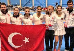 Türkiye, Portekizi 2-1 mağlup etti