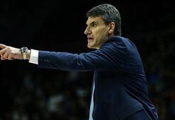 Perasovic: İkinci yarıda kendimizi gösterdik