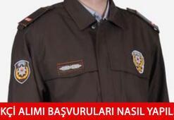 İstanbulda 700 bekçi alımı yapılacak Başvurular nasıl yapılıyor