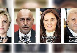 Parti Meclisi'nde İzmir'in sayısı düştü