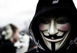 Anonymous, Türkiyedeki 50 bin bilgisayarı ele geçirdi