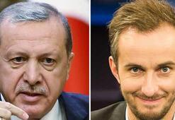 Böhmermannın Erdoğan şiirine kısmi yasak