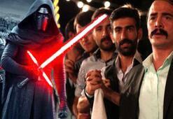 Star Wars 7, Düğün Dernek 2ye takıldı...