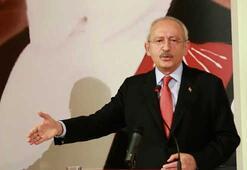 Kılıçdaroğlundan  Anayasa Mahkemesine tepki