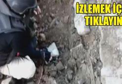 PKK hendekleri böyle tuzakladı