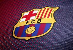 Barcelonadan ilginç ceza