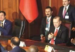 Erdoğanın hamlesi sonrası milyon dolarlık imza