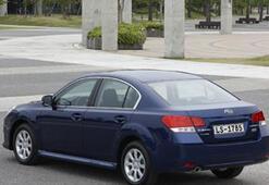 Subaru Legacy, JNCAP yeni güvenlik testlerinden tam not aldı