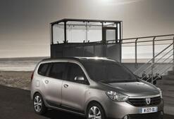 Ulaşılabilir fiyata kompakt bir MPV: Dacia Lodgy