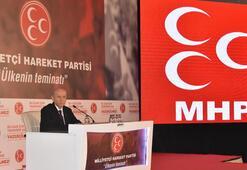 MHPnin Konyadaki toplantısı başladı