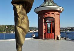 Borusan Contemporary 1 Mayısta ziyarete açık
